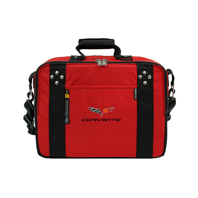 Shoulder Bag II - C6 Corvette (2005-2013)