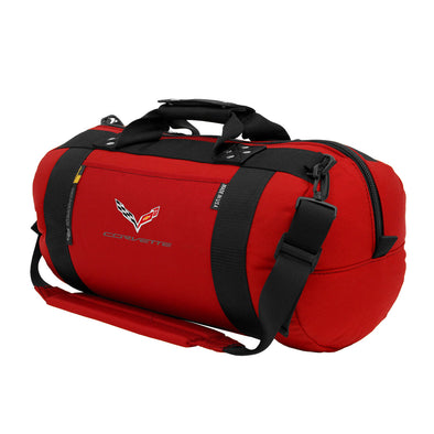 Gear Bag - C7 Corvette Stingray