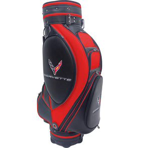 FCO III Golf Cart Bag - Next Generation Corvette