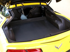 C7 Corvette Coupe Blockit Quick & Quiet Pre-Cut Mats PLUS DeadMats - [Corvette Store Online]