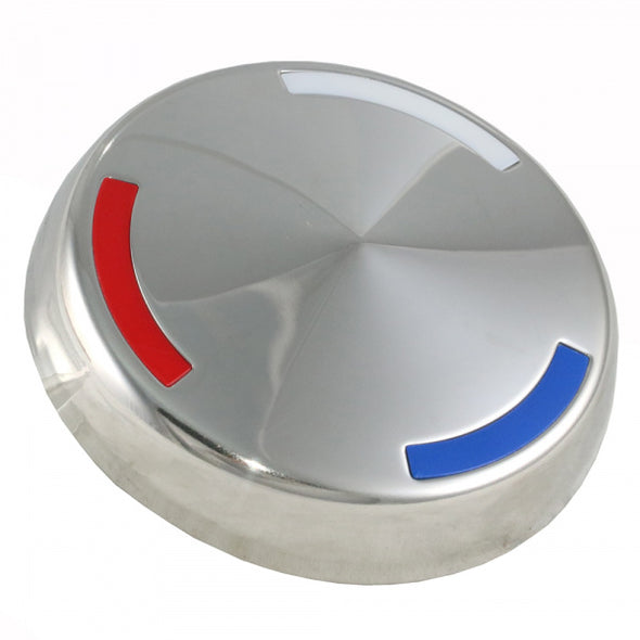 C2 Corvette | Knock-Off Wheel Center Cap | 1963-1966 - [Corvette Store Online]