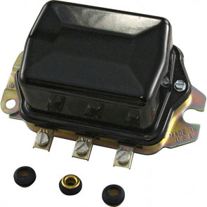 C1 Corvette Voltage Regulator, 1955-1961 - [Corvette Store Online]