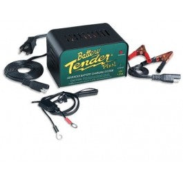 Corvette Battery Tender Charger - [Corvette Store Online]