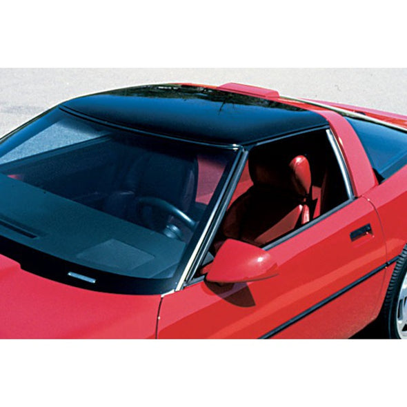 C4 Corvette Roof Panel, Astro 4, Gray, 1984-1996 - [Corvette Store Online]