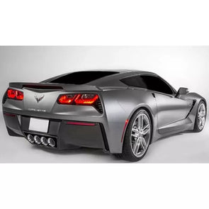 C7 Corvette Third Brake Light Blackout Acrylic | 2014-2019
