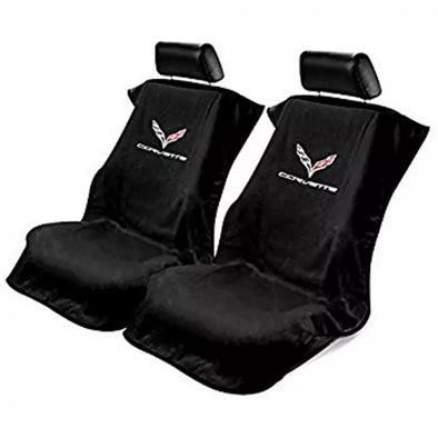 C7 Corvette Seat Towel