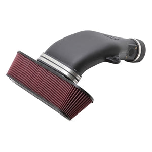 Corvette K&N Air Intake Kit | 2008-2013 C6 | LS3 Only - [Corvette Store Online]