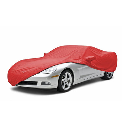 C5 Corvette Stormproof Outdoor Car Cover - [Corvette Store Online]