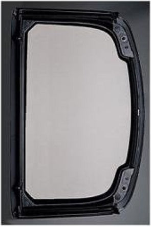 C4 Corvette Inner Roof Panel Sunliner | Solid Black | 1984-1996 - [Corvette Store Online]