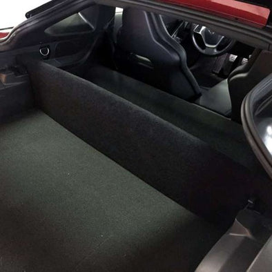 C7 Corvette Stingray Coupe | Trunk Partition - [Corvette Store Online]