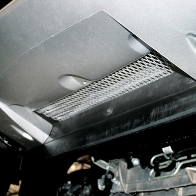 C6 Corvette Radiator Protective Screen | 2005-2013