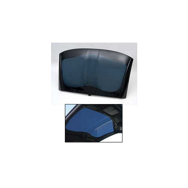 Corvette C6 Roof Panel, Blue Tint Acrylic | 2005-2013 - [Corvette Store Online]