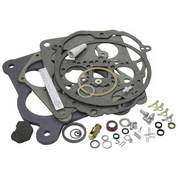 Corvette Carburetor Rebuild Kit, Major, For Cars With Rochester Q-Jet, 1980-1981 - [Corvette Store Online]