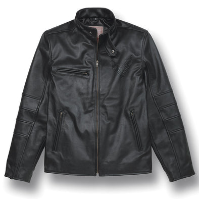 Corvette Next Generation Cowhide Jacket - [Corvette Store Online]