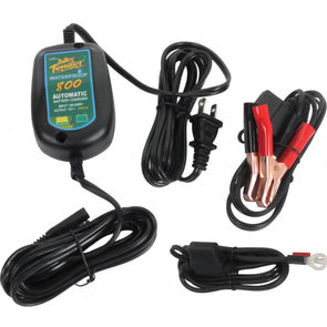 Corvette Battery Tender Waterproof 800 Charger, 1967-2002 - [Corvette Store Online]