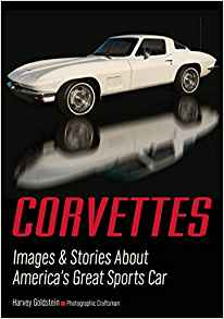 Corvettes: Images & Stories About America's Great Sports Car | Paperback - [Corvette Store Online]
