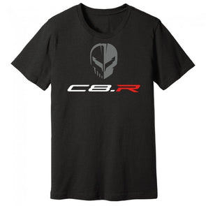 "Corvette Racing C8.R ""Jake"" Tee - [Corvette Store Online]"