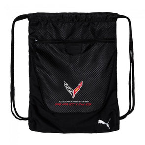 Corvette Racing C8.R Puma® Carry Sack