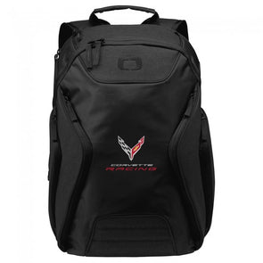 Corvette Racing C8.R Ogio® Backpack