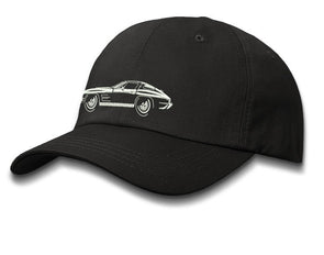 C2 Corvette 1963 Stingray Split Window Baseball Cap - Men & Ladies - [Corvette Store Online]