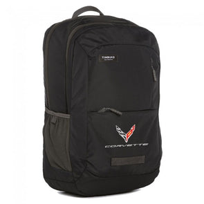 Corvette Next Generation Travel Backpack - [Corvette Store Online]