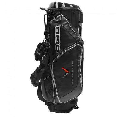 Corvette Next Generation Corvette Ogio® Cart Bag - [Corvette Store Online]