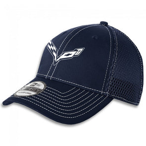 C7 Corvette New Era Performance Cap