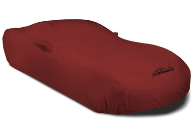 C7 Corvette Stormproof Outdoor Car Cover