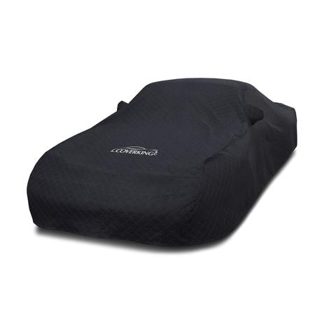 C1 Corvette Coverking Custom Fit Moving Blanket - [Corvette Store Online]