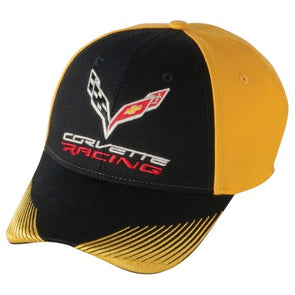 C7 Corvette Racing Sharp Ride Cap - [Corvette Store Online]