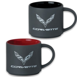C7 Corvette 16 oz Coffee Mug - [Corvette Store Online]