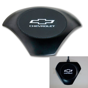 Chevrolet Denalo Illuminating Wireless Charging Pad - [Corvette Store Online]