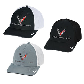 Corvette Next Generation Nike Mesh Cap