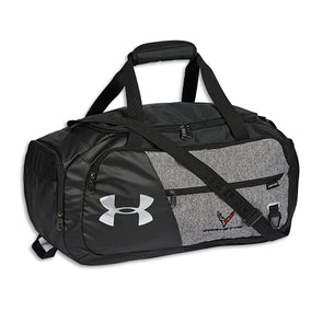 C8 Corvette 2020 Under Armour Small Duffel
