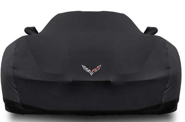 C7 Corvette MODA Stretch Indoor Car Cover