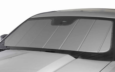 Custom Corvette Sunscreens - [Corvette Store Online]
