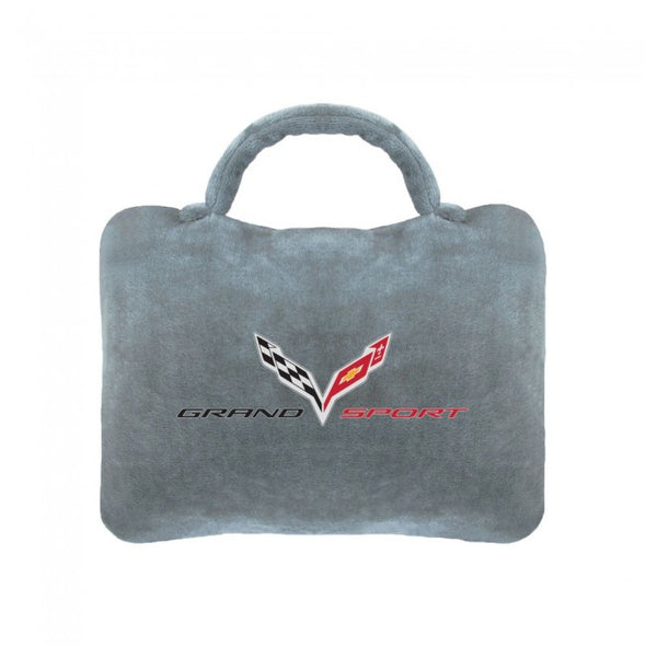 C7 Corvette | Grand Sport | Travel Blanket | with Carry Case - [Corvette Store Online]