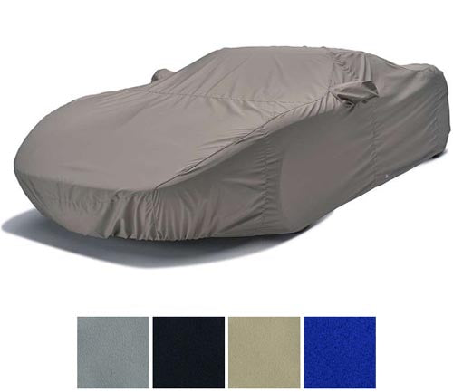 C7 Covercraft Ultratect Outdoor Car Cover