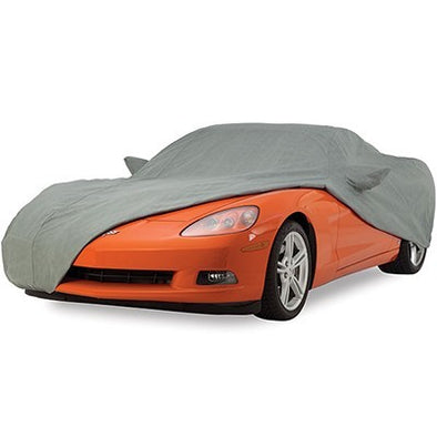 C6 Corvette Triguard Car Cover - [Corvette Store Online]