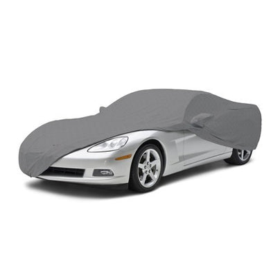 C7 Corvette Coverbond Four Layer Car Cover - [Corvette Store Online]