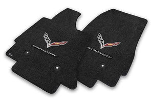 Lloyd Ultimat Corvette C7 Floor Mats