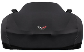C5 Corvette MODA Stretch Indoor Car Cover