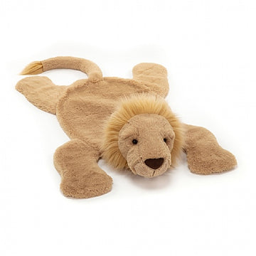 Jellycat Leonardo Lion Playmat