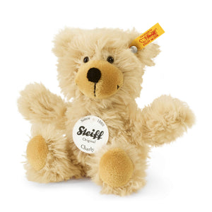 Steiff - Charly dangling Teddy bear