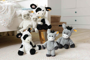 Steiff - Soft Cuddly Friends Dinkie donkey