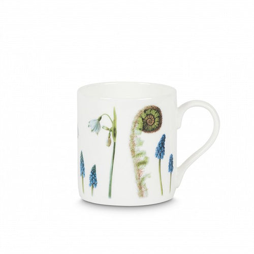 Hollly Somerville - Woodland Mug