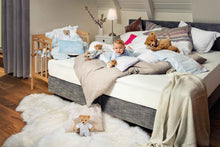 Load image into Gallery viewer, Steiff - Sleep well bear comforter