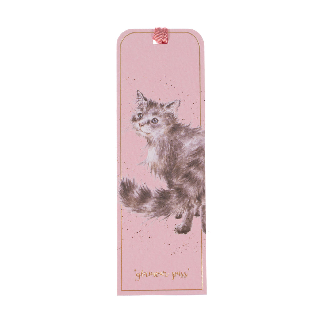 Wrendale Cat Bookmark