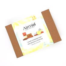 Airmid - Airmid Ylang Ylang & Orange Soap & Lotion Set