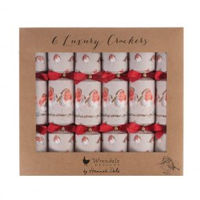 Wrendale - Christmas Crackers